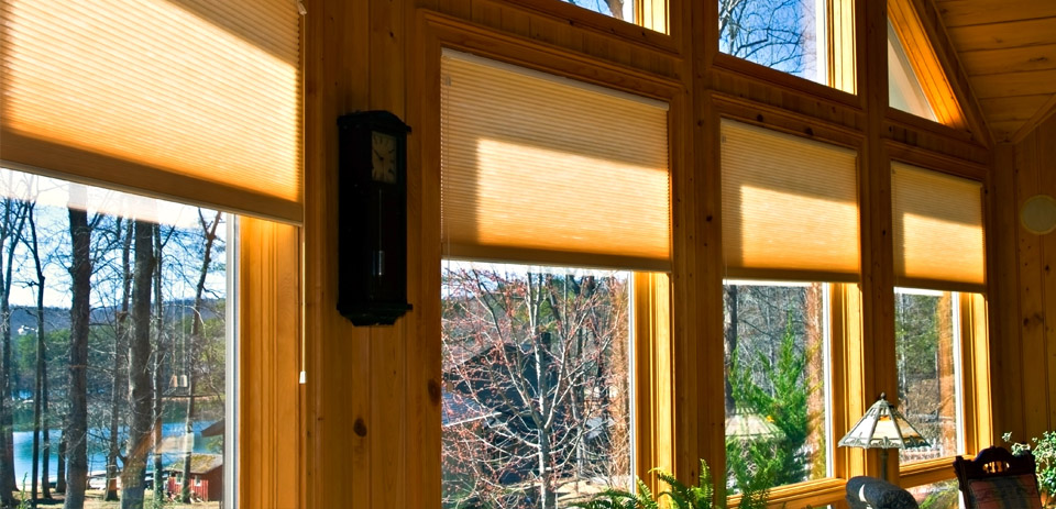 Rochester Quality Blinds Home
